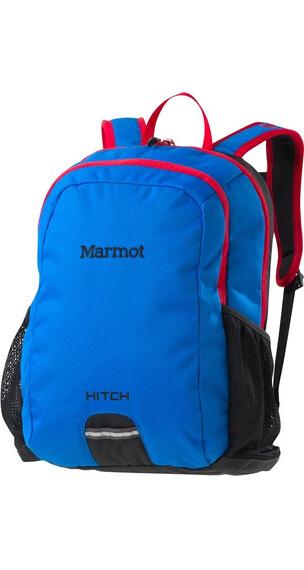 Marmot Kids Hitch Peak Blue